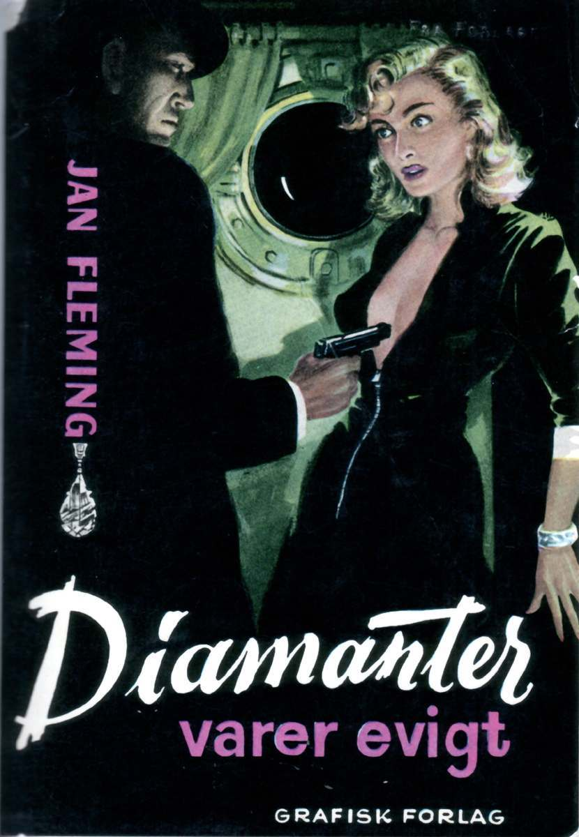 Danish First Edition