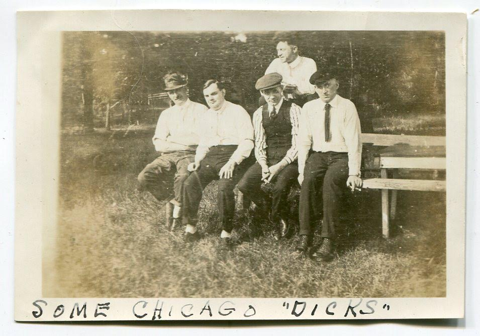 dick chicago