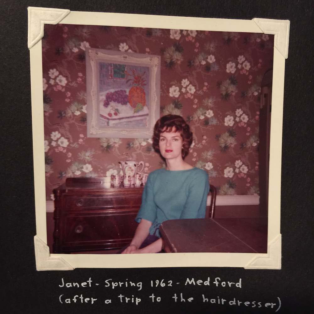 found photos Jnaet 1960s medford Massachusetts