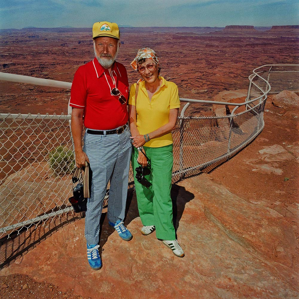 Couple-at-Canyonlands-National-Park-UT-1980