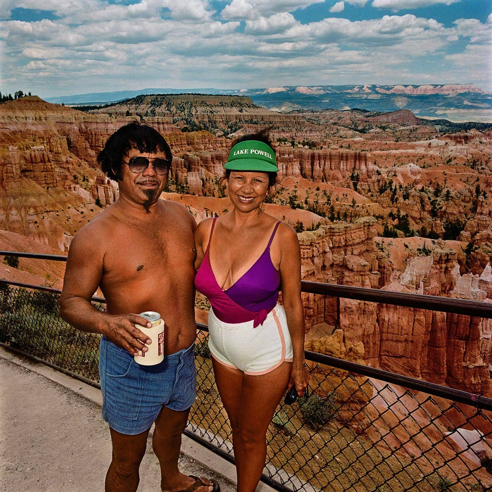 ouple-at-Sunset-Point-Bryce-Canyon-National-Park-UT-1980