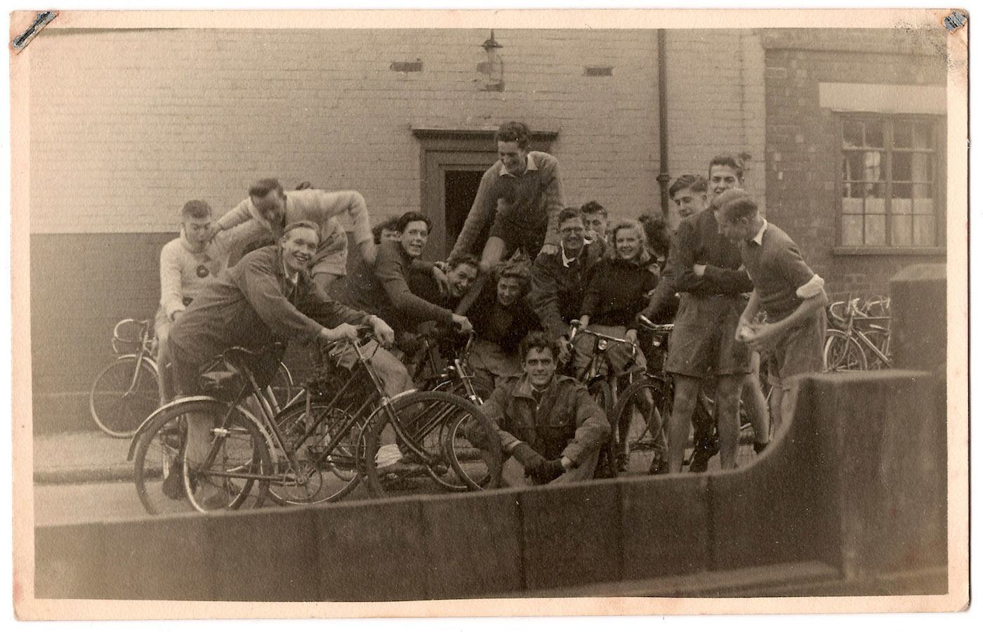 Erdington Cycling and Social Club