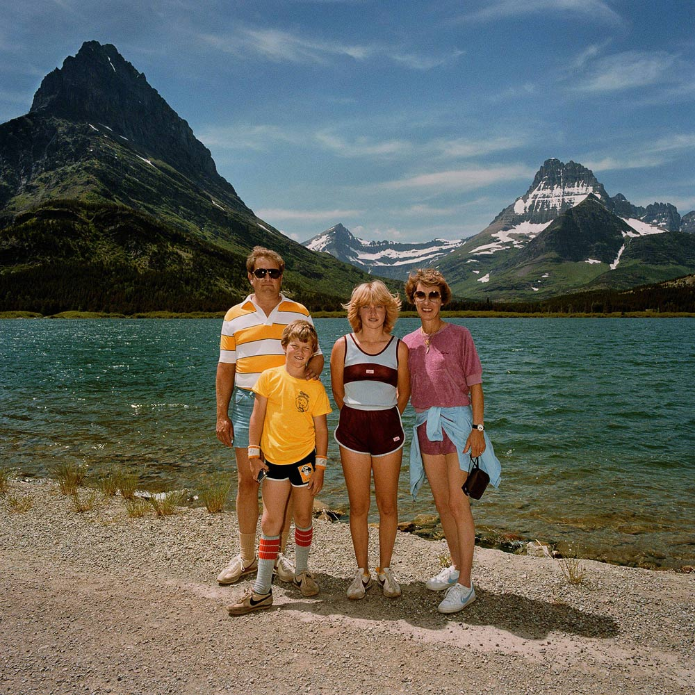 Family-at-Many-Glacier-Glacier-National-Park-MT