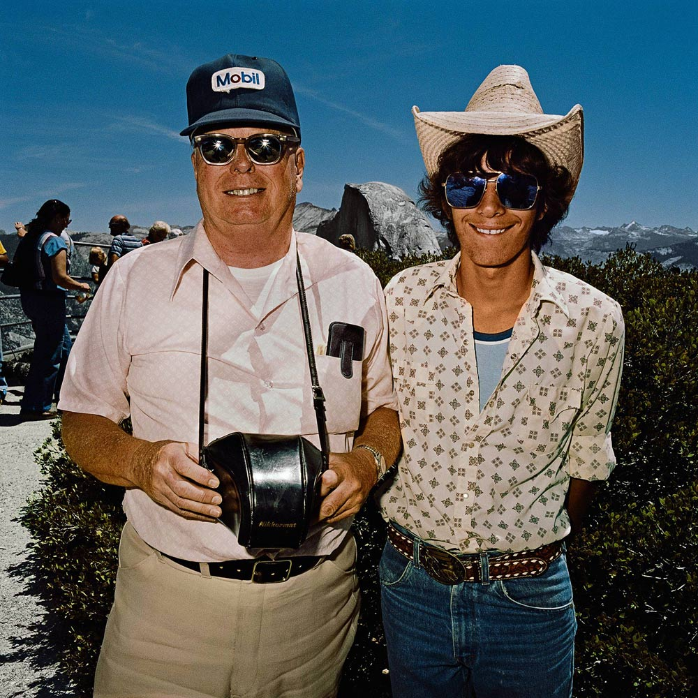 Father-Son-at-Glacier-Point-Yosemite-National-Park-CA