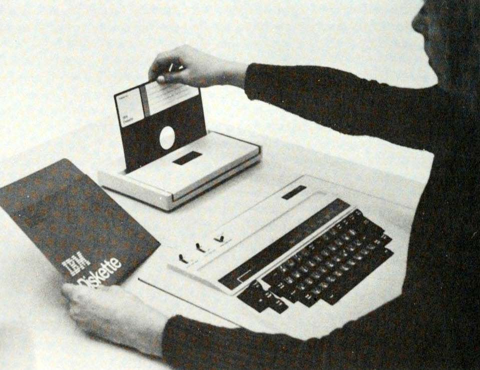 How A Computer System Works (1975)