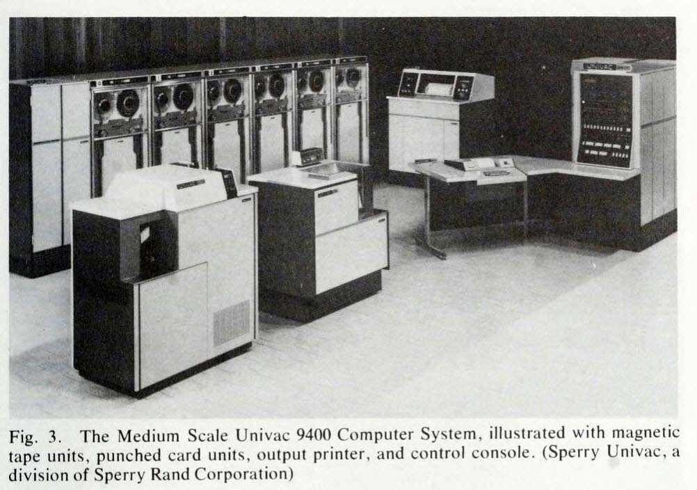 How A Computer System Works (1975) 2