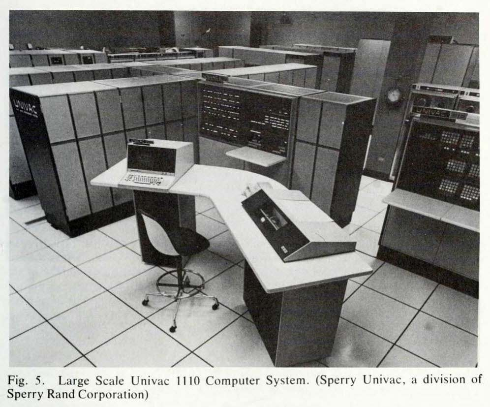 How A Computer System Works (1975) 3