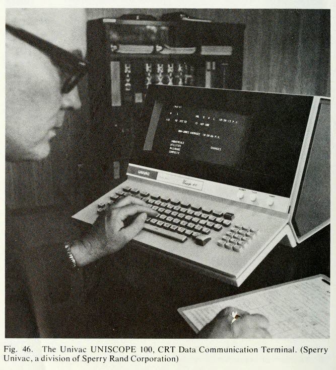 How A Computer System Works (1975) 8