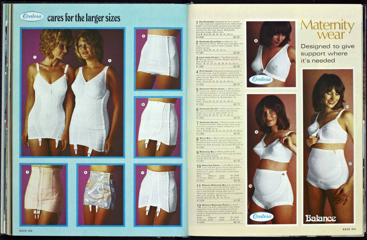 Kays Catalogue 1973 b