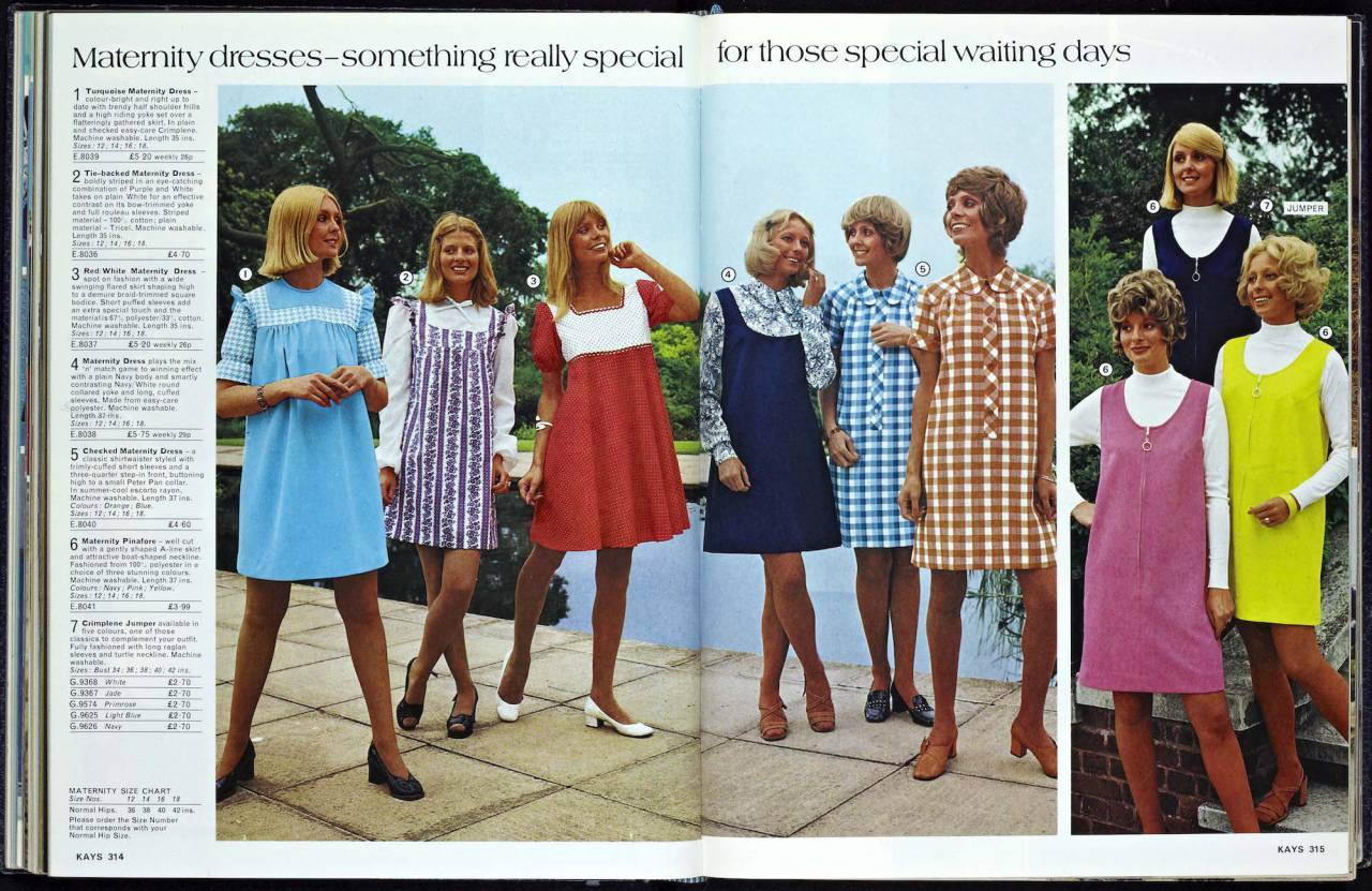 Kays Catalogue 1973 c