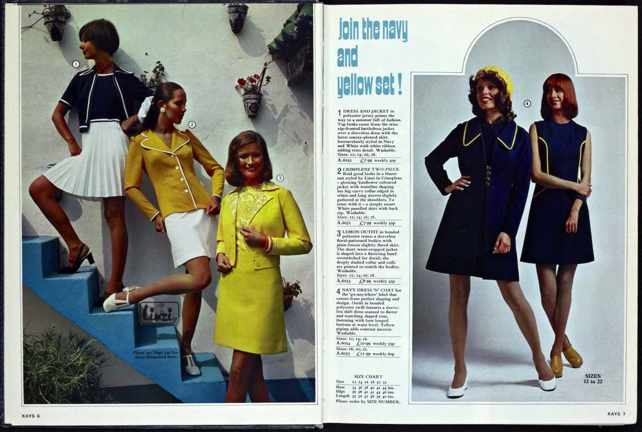 Kays Catalogue 1973 d