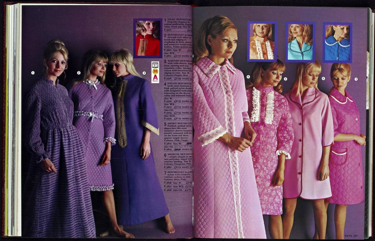 Kays Catalogue 1973 dd