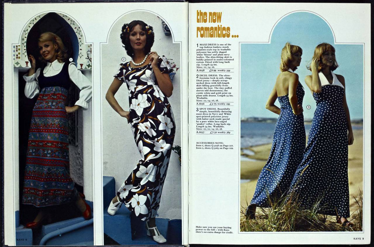 Kays Catalogue 1973 e