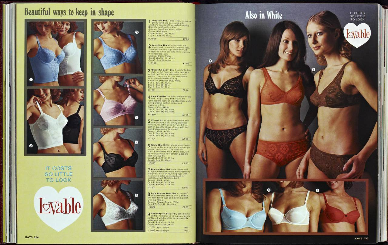 Kays Catalogue 1973 ee