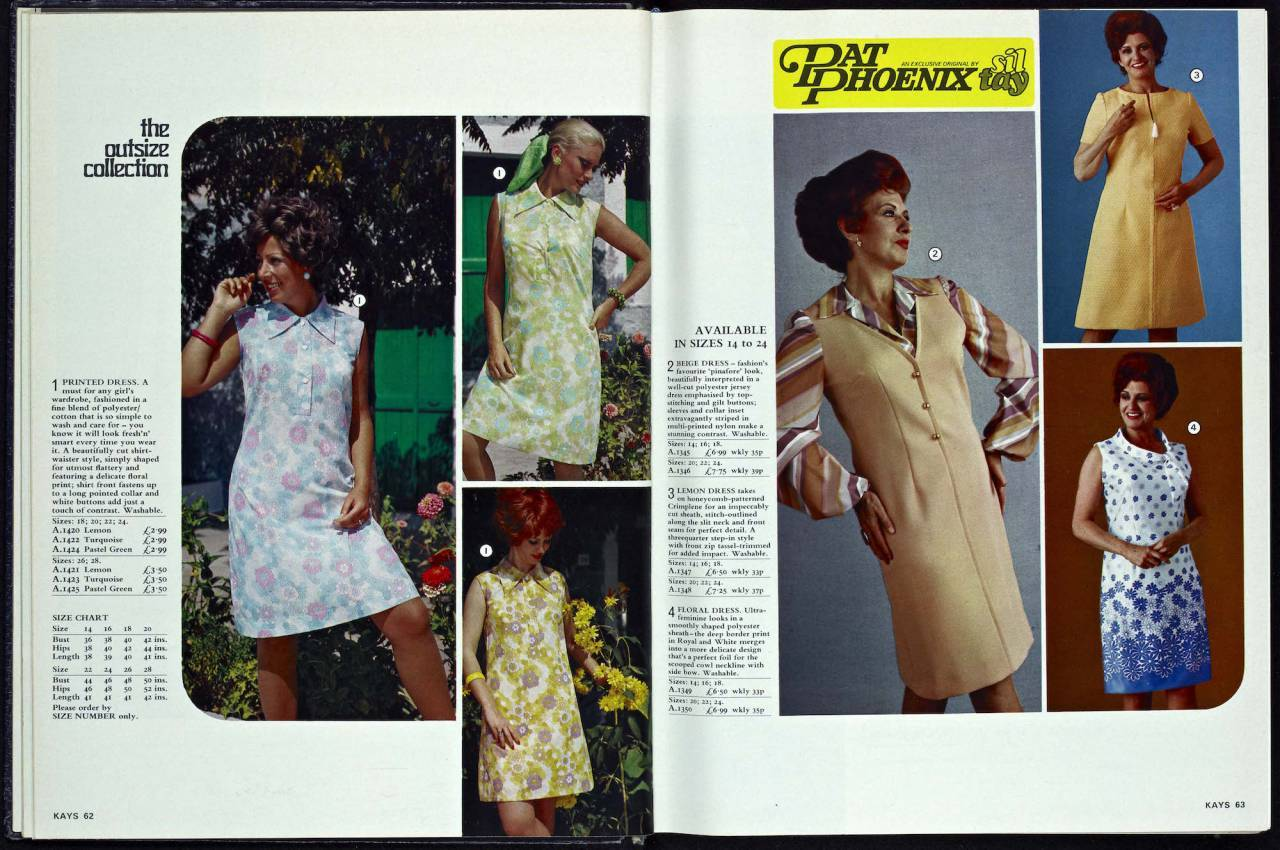 Kays Catalogue 1973 g