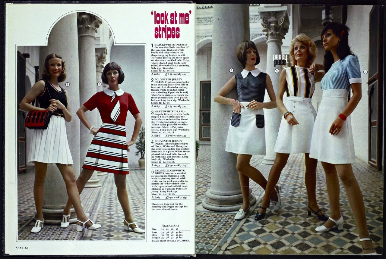 Kays Catalogue 1973 gg