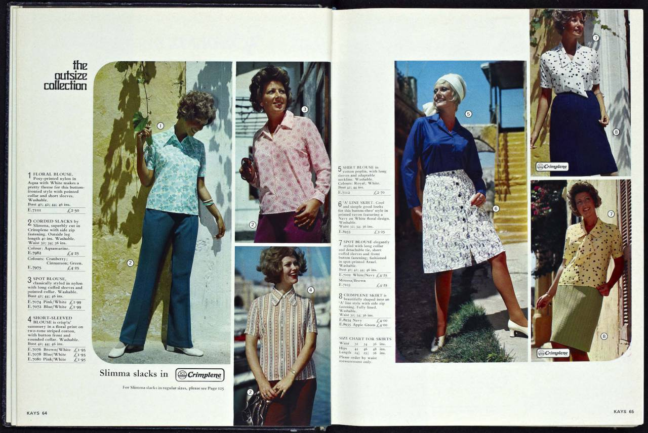 Kays Catalogue 1973 h