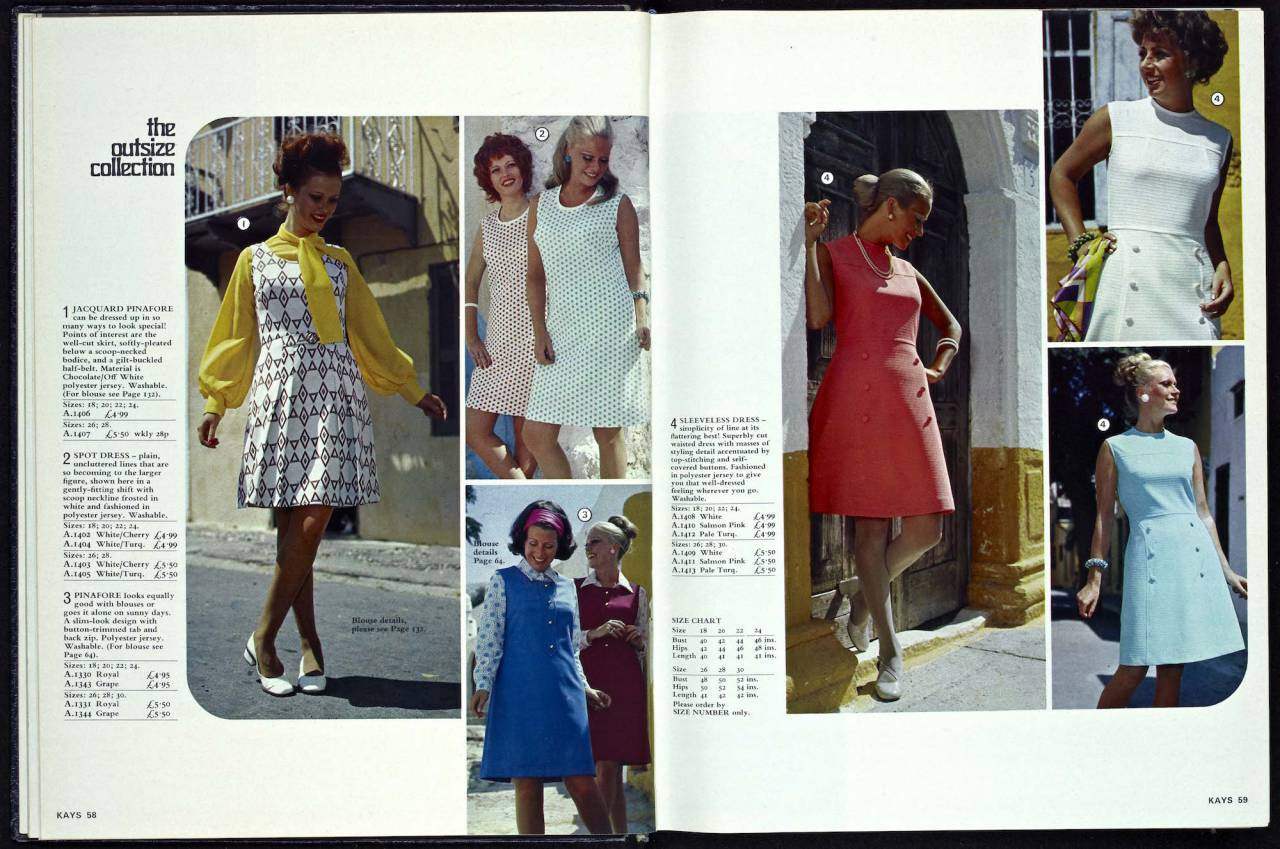 Kays Catalogue 1973 hh