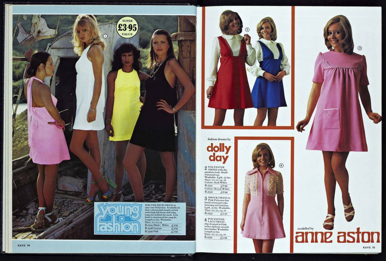 Kays Catalogue 1973 i