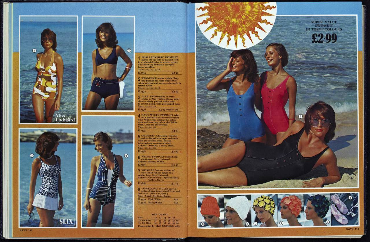 Kays Catalogue 1973 m