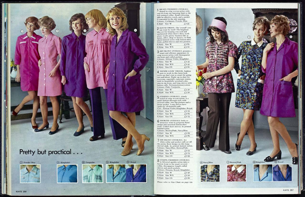 Kays Catalogue 1973 n