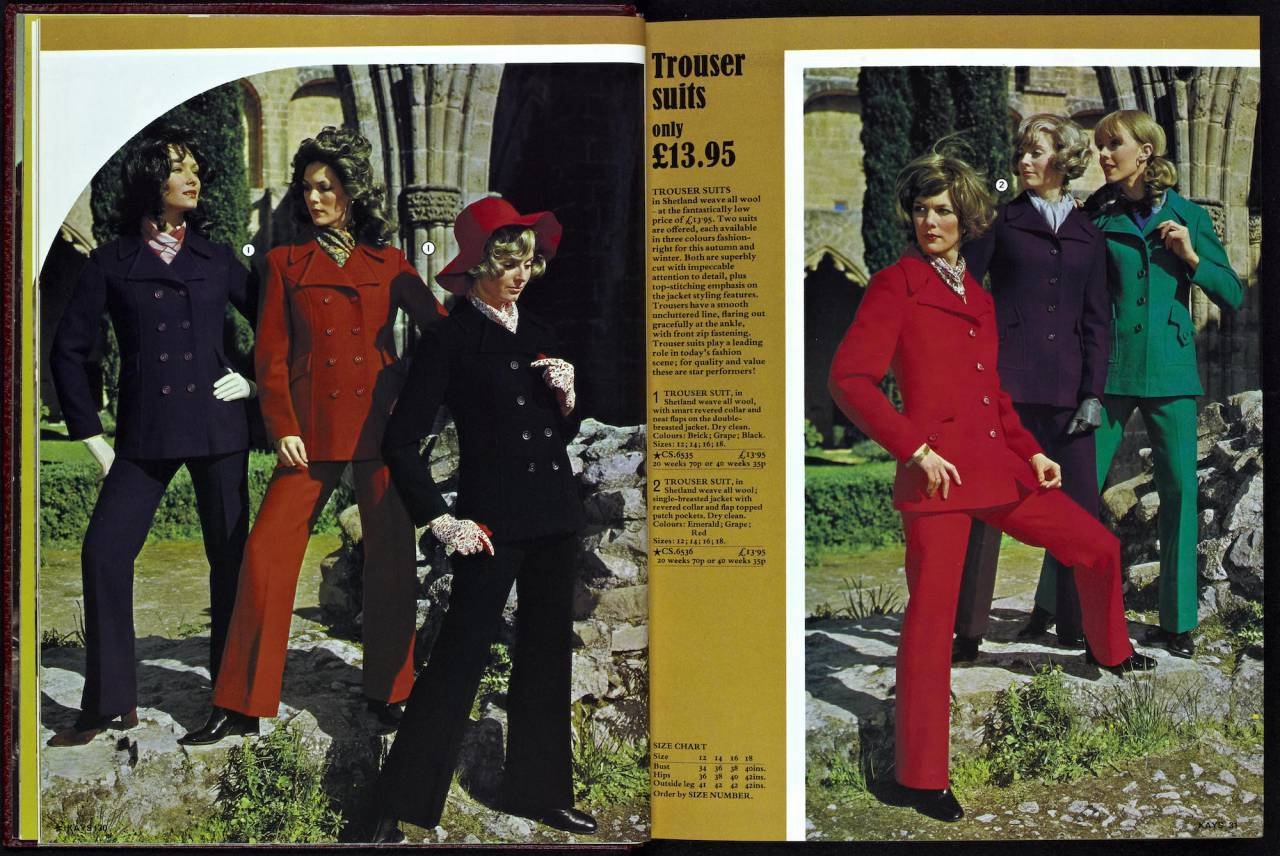 Kays Catalogue 1973 o