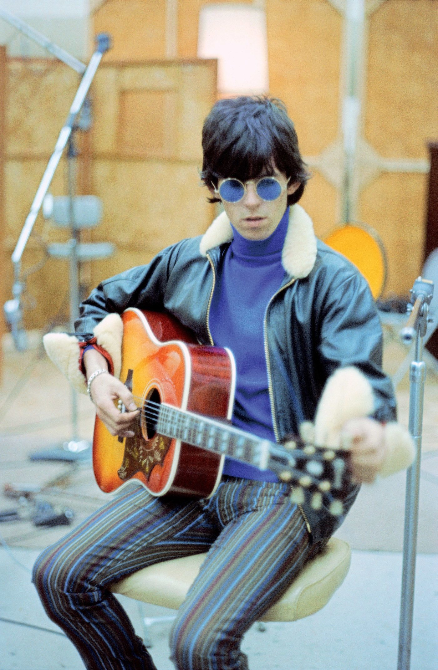 Keith Richards 1967