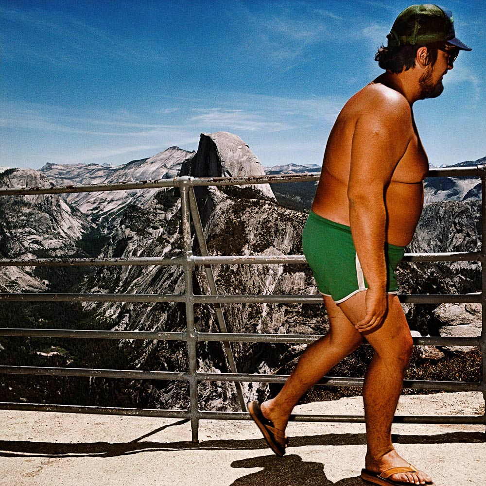 Man-at-Glacier-Point-Yosemite-National-Park-CA-1980