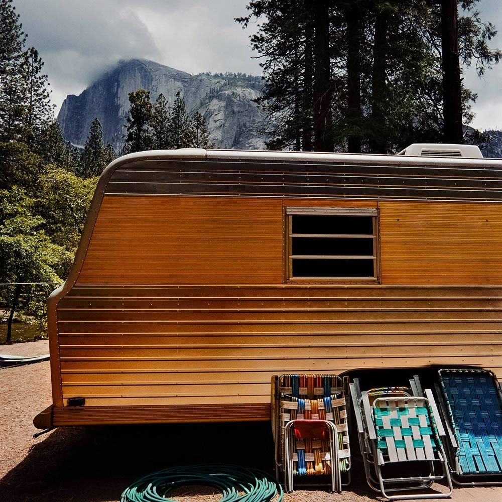 Motorhome-at-Half-Dome-Yosemite-National-Park.-CA-1980