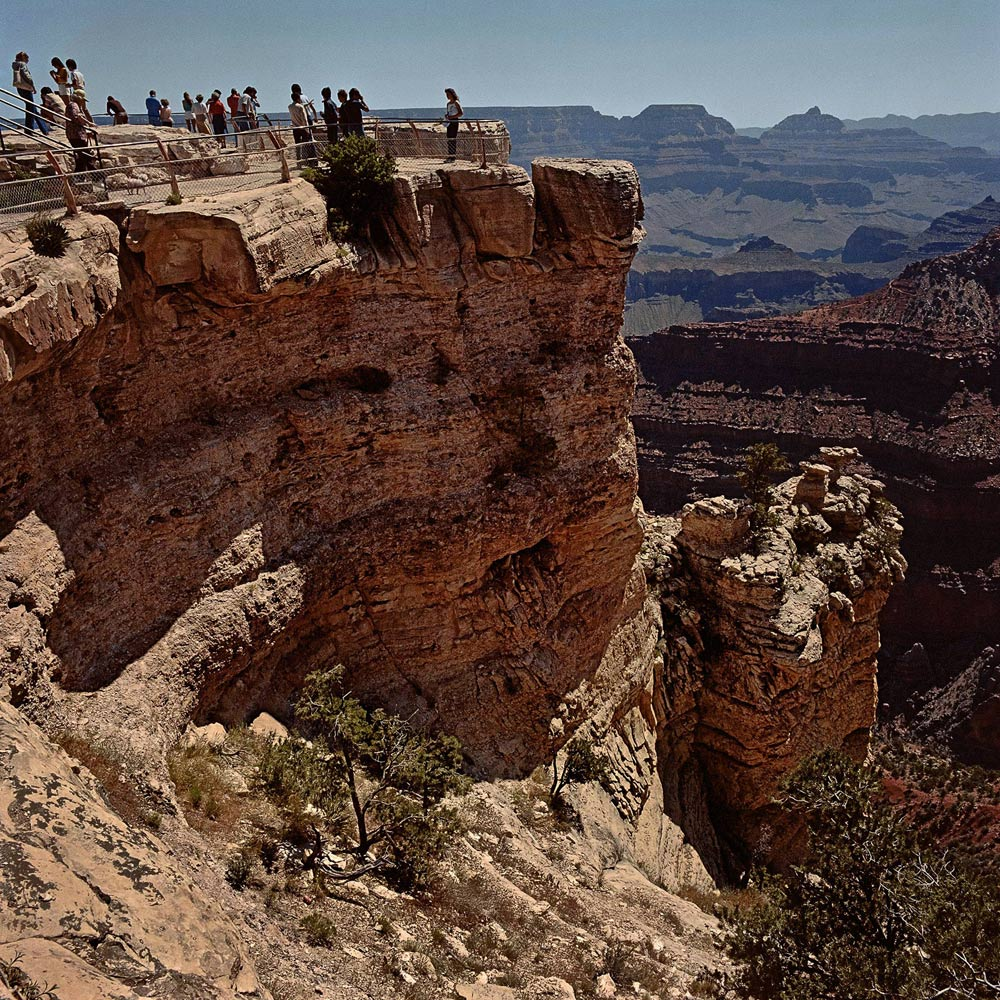 Overlook-at-South-Rim-Grand-Canyon-National-Park-AZ-1980