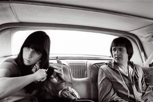 Sonny and Cher, 1966.