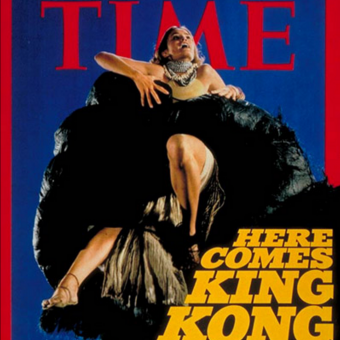 Still Only One: Remembering the King Kong Hype of 1976