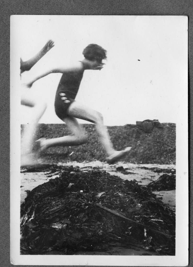jumping 1930s