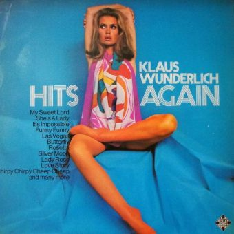 8 Sexist Vintage Album Covers By Instrumental Musicians