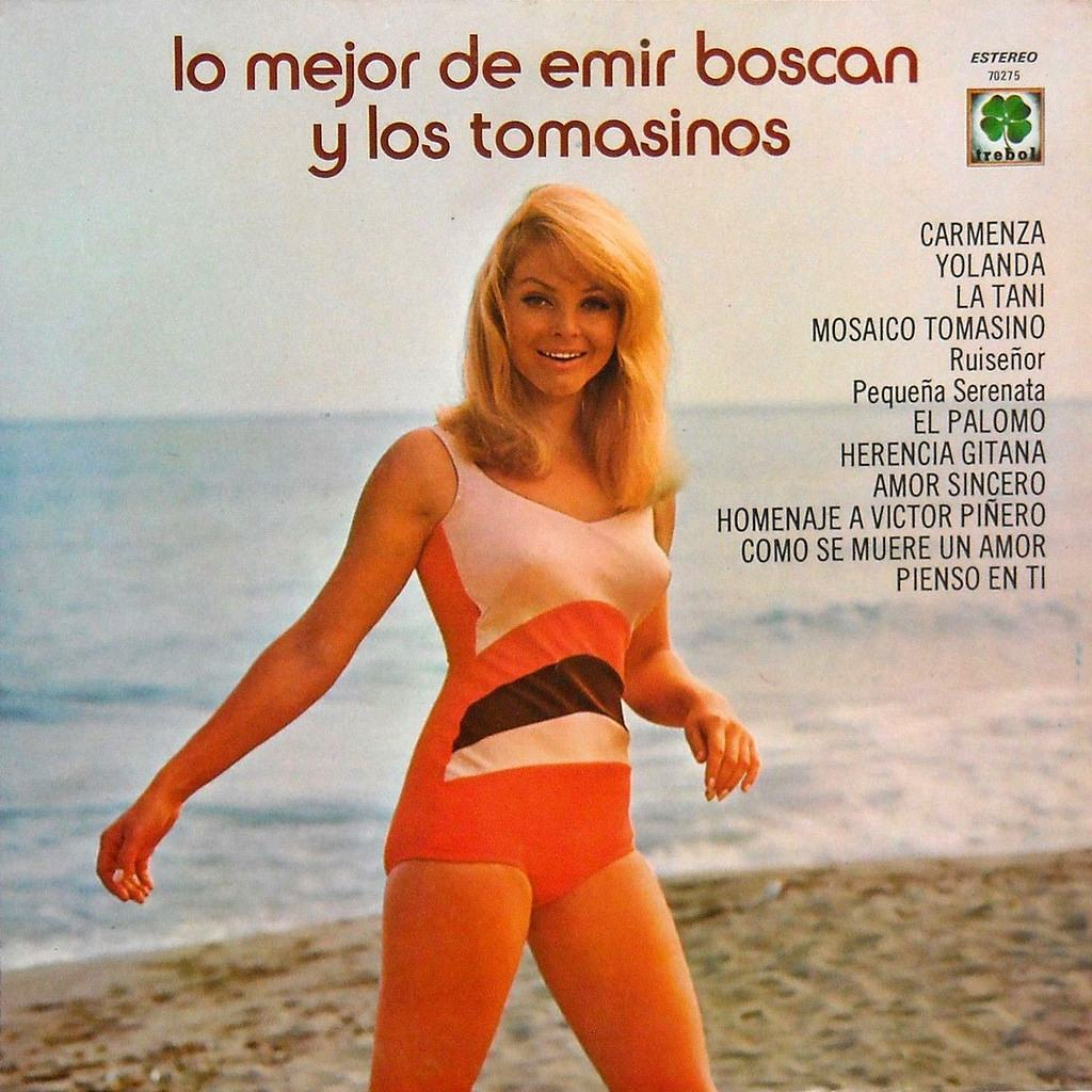 The 100 Sexiest Album Covers of All