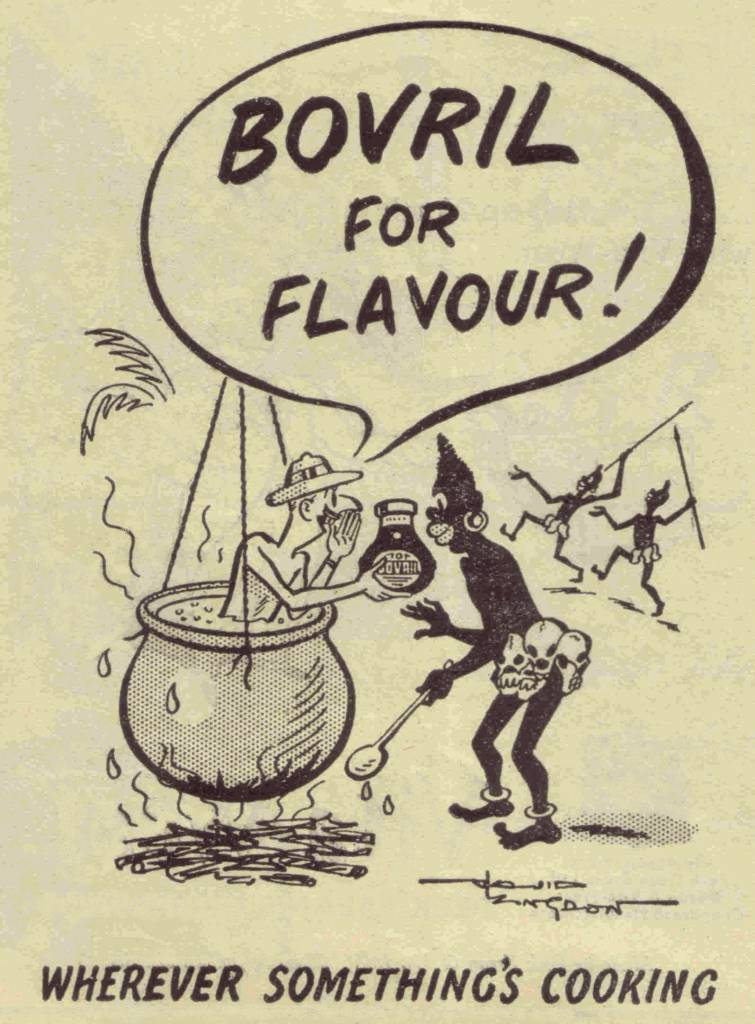 BOVRIL Punch - February 20th 1946