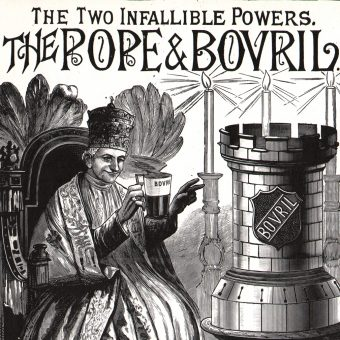 When Meat Extract was King – 150 Years of Bovril