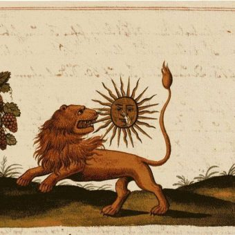 Clavis Artis: Illustrations From An Alchemical Manuscript