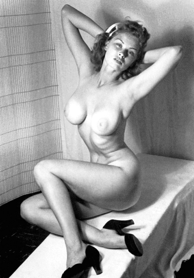 Irish McCalla naked sheena