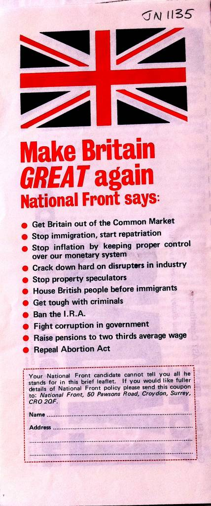 1975 National Front