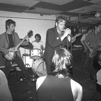 Punk Daze: Great Photos of The Early Los Angeles Punk Scene