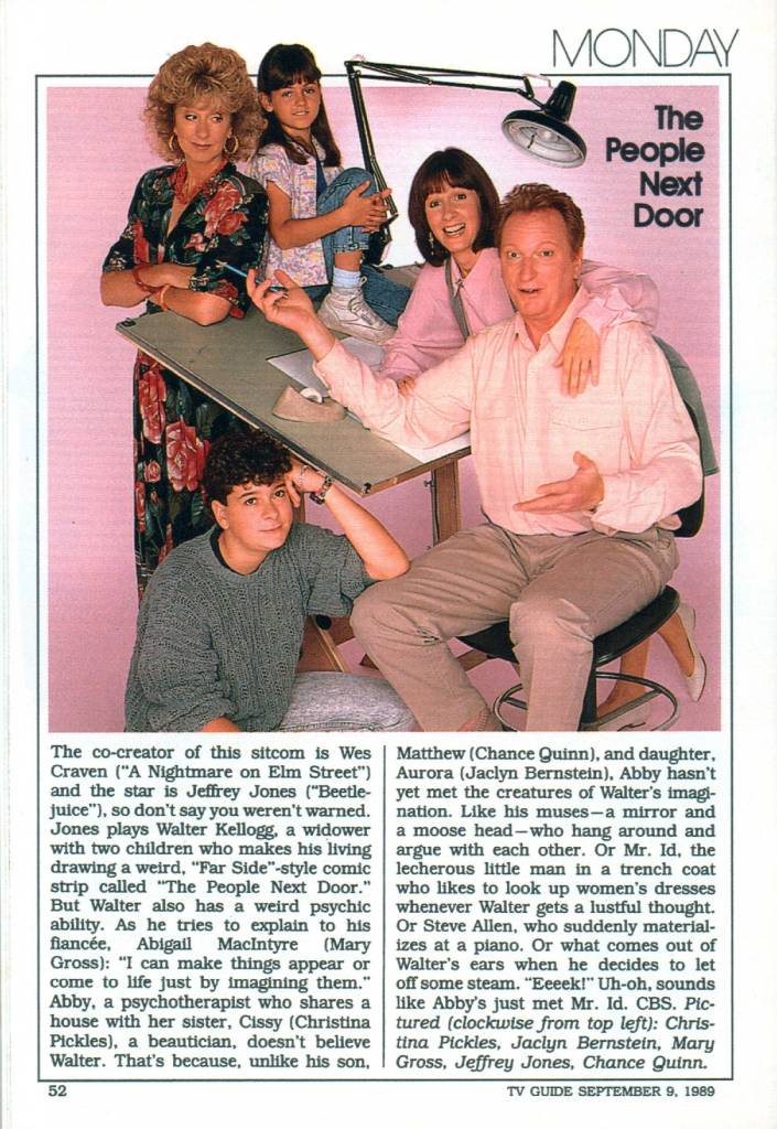 TV Guide Fall Preview 1989 14