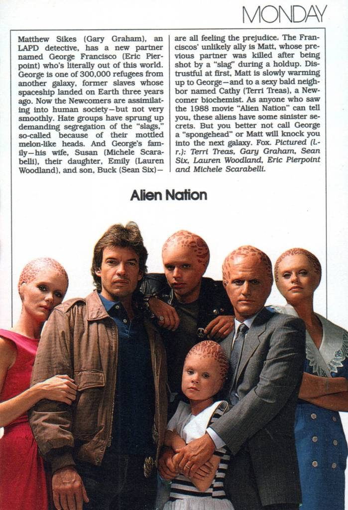 TV Guide Fall Preview 1989 15