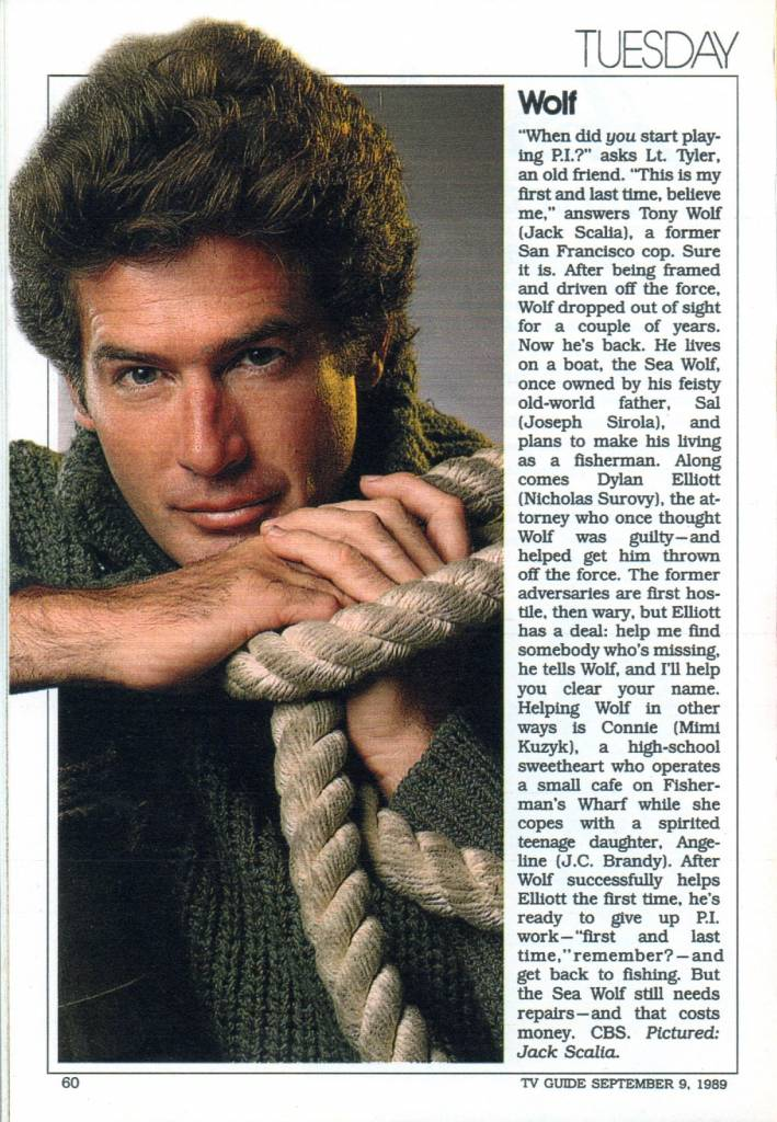 TV Guide Fall Preview 1989 18