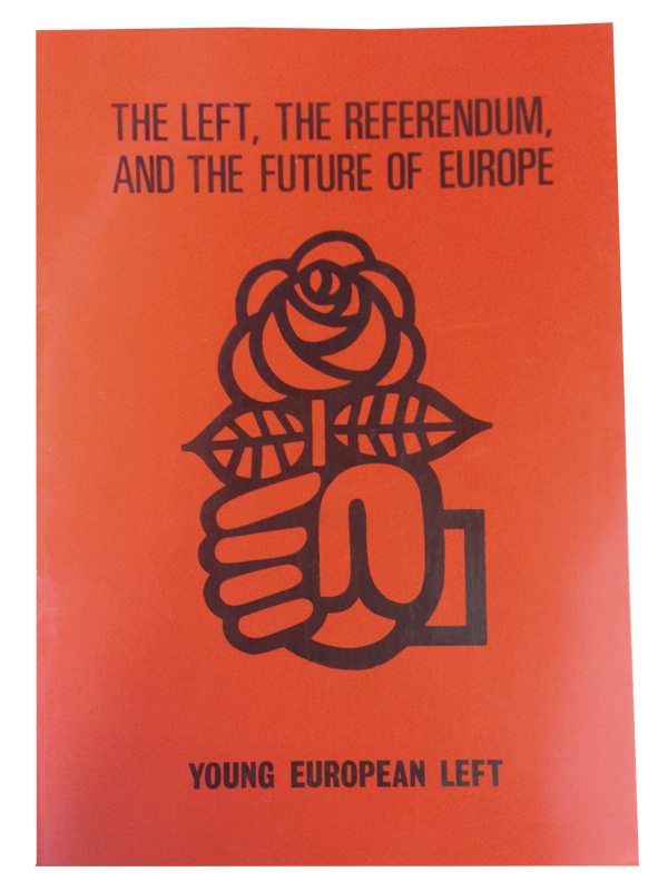 The Young European Left