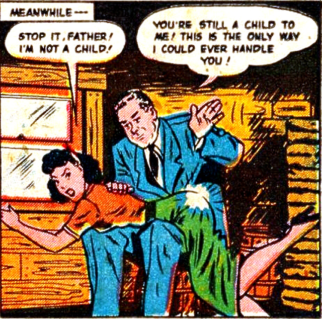 crime_and_justice_no_1_spanking_comic_panel