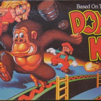 Great Video Games Became Boring Board Games in the 1980s