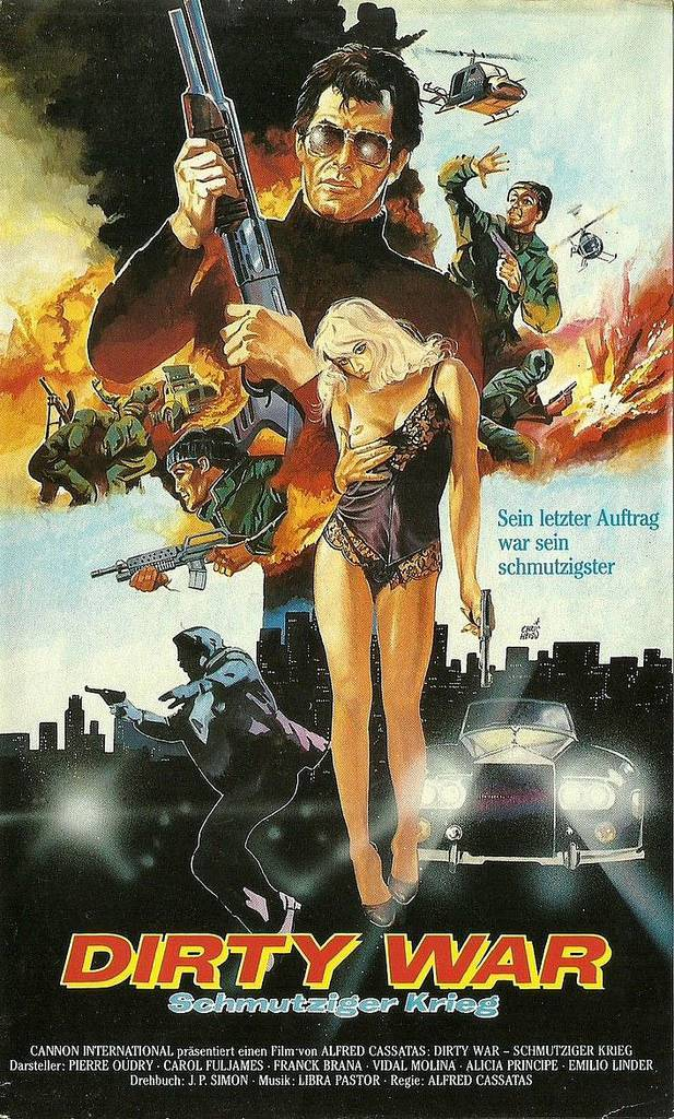 german vhs covers 1980s sex video b