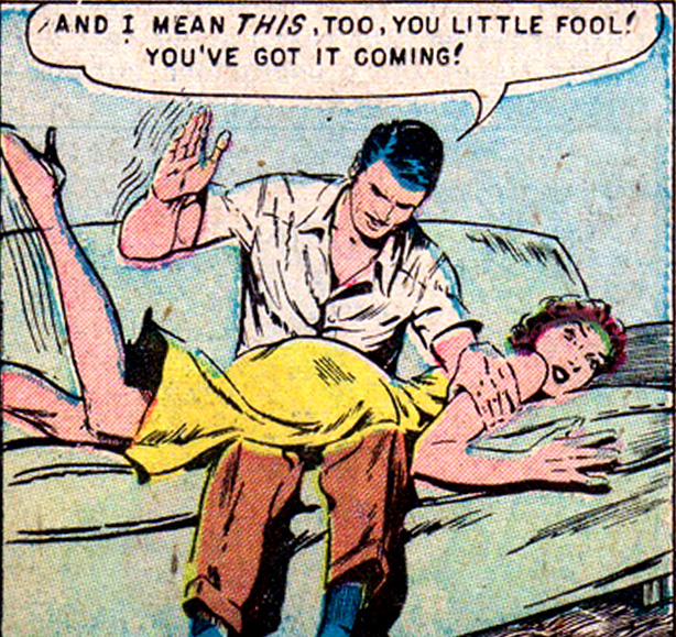 intimate_confessions_no_7_spanking_romance_comic