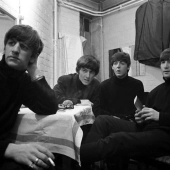 The Beatles Christmas Concerts (24 December 1963 to 11 January 1964)